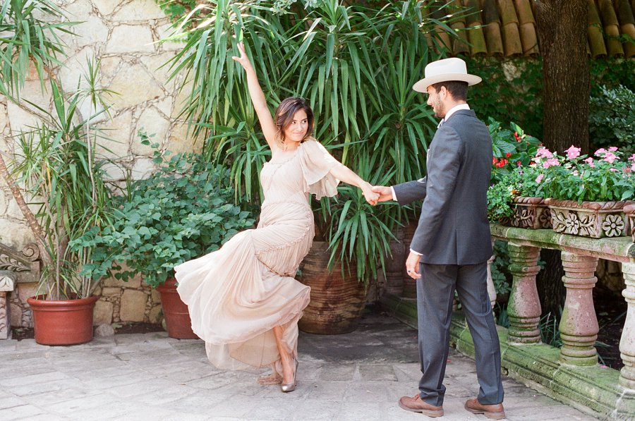 Salsa dancing captured by Jenny McCann, dallas wedding photographer.