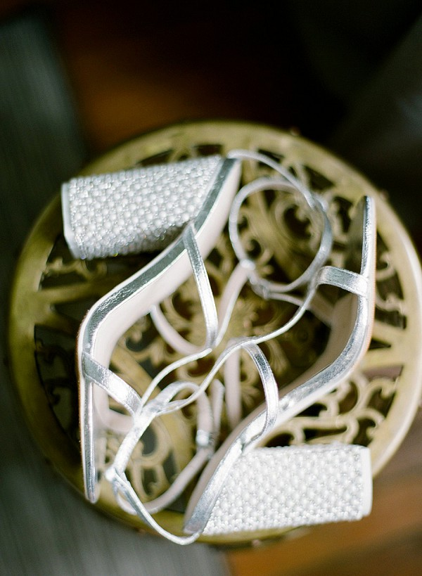 ASOS wedding shoes by Dallas photographer Jenny McCann.